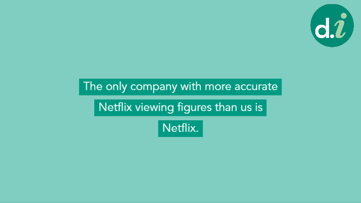 Netflix measurement