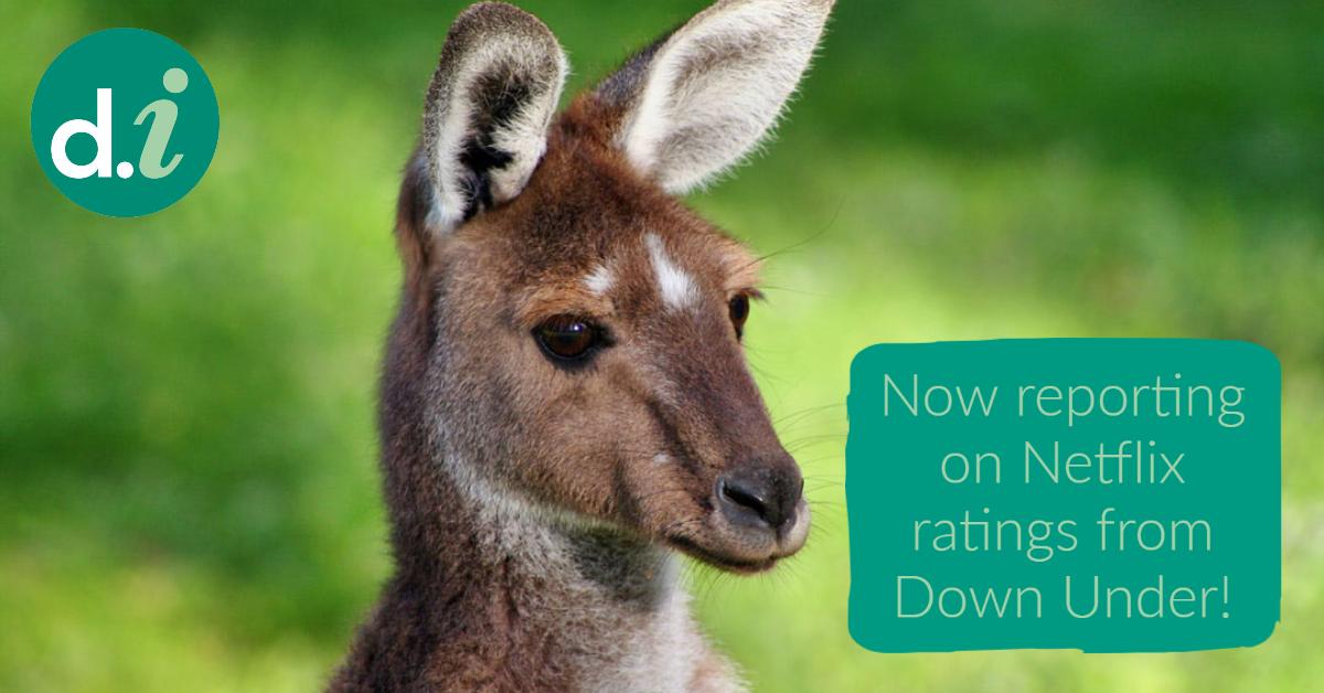 Netflix Australia SVOD reporting research Digital-i