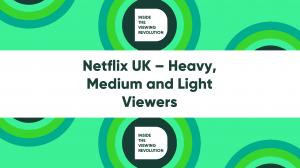 Heavy medium light viewers