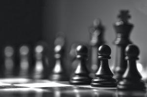 Chess Queen's Gambit Netflix top series