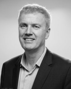 Ex Kantar Media CEO Andy Brown SVOD Measurement