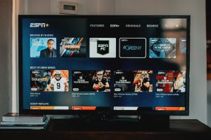 Sports Streaming