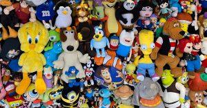 Netflix kids toys merchandise